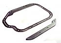 Cosworth Oil Control Baffle Install Kit Nissan 350Z 2003-04
