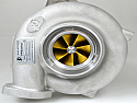 Forced Performance Zephyr Ball Bearing Turbocharger Mitsubishi Evolution IX 2005-07
