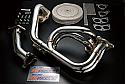 Tomei Expreme Exhuast Manifold Equal-Length for Single Scroll Subaru WRX 2008-14 & STi 2004-15