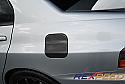 Rexpeed CT9A Carbon Fiber Fuel Cover Mitsubishi Evolution VIII & IX 2003-07