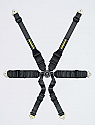 Schroth Racing Hybrid III HANS Harness