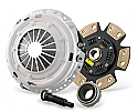 ClutchMasters FX400 Single Disc Clutch Kit Ford Focus RS 2016 - 2017