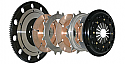 Competition Clutch Twin Disk Clutch Kit Mitsubishi Evolution X 2008-14
