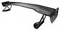 APR GTC-200 Adjustable Wing Subaru WRX 2002-07