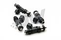 DeatschWerks 1000cc Injectors Subaru WRX 2002-12