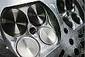 Boost Logic Stage 2 Head Cores Nissan GTR 2009-17