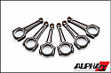 AMS Alpha Extreme-Duty Connecting Rods R35 GT-R 2008-17
