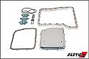 ALPHA PERFORMANCE R35 GT-R GR6 FILTER PICKUP EXTENSION / RELOCATION KIT