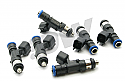 Deatschwerks 1000cc Injectors Nissan 350Z 2003-2008