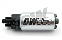 Deatschwerks DW65c Compact In-Tank Fuel Pump Nissan GT-R 2008-17