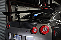 Aeromotions S1.Dynamic Wing Nissan GT-R 2009-17