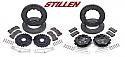 Stillen Carbon Ceramic Matrix Brake Upgrade Nissan GT-R 2012-17