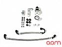 AAM Competition Fuel Pressure Regulator Kit Nissan GT-R 2009-17