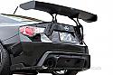 GReddy X Rocket Bunny 86 Aero, Ver.1 -Rear Under Diffuser - ONLY - Subaru BRZ / Scion FR-S 2013-15