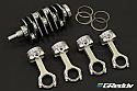 Greddy Engine Stroker Kit - Subaru BRZ/ Scion FR-S
