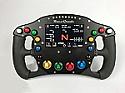 Racegrade Steering Wheel MSW-272