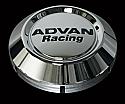 Advan Low Type Center Cap