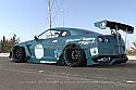 GReddy Rocket Bunny Wide-Body Aero Kit w/ Wing Nissan GT-R 2009-17