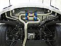 TiTek Titanium Cat Back Exhaust Nissan GT-R 2009-17