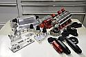 Magnus Motorsport Dry Sump Kit