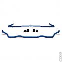 COBB Tuning Subaru Front & Rear Anti-Sway Bar Kit Subaru 2008-13