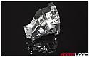 Boost Logic Billet Front Differential Case - Nissan GT-R 2009 - 2018