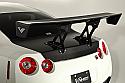 Varis GT Wing -Tall- Nissan GT-R 2009-16