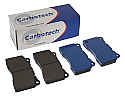 Carbotech XP20 Front Brake Pads Ford Focus RS 2016 - 2017