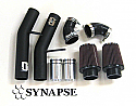 Synapse Engineering Cold Air Intake Kit in Black Nissan GT-R 2009-17