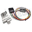 Dodson Line Oil Pressure Sender Unit V3 Install Kit Nissan GT-R 2009-17