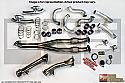 HKS GT600 Racing Package Nissan GT-R 2009-17