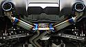 GReddy Super Street Titan Exhaust Scion FR-S 2013-15