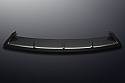 Mines Carbon Fiber Front Grill Nissan GT-R 2012-16