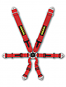 Schroth Racing Profi II-6 Harness