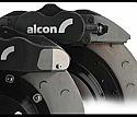 Alcon Superkit BMW 335i E90 E92 2008-2011 Mono Block 6 Piston Front 4 Piston Rear