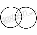 Dodson Piston Shaft Seal Mitsubishi Evolution X 2008-14