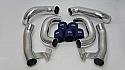 HKS Intercooler Pipe Kit Nissan GT-R 2009-17