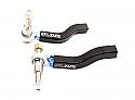 SPL Bumpsteer Adjustable Front Outer Tie Rod Ends R35/Z34/Q50