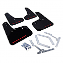 Rally Armour Mudflaps Ford Focus RS 2016 - 2017