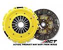 ACT HD/Race Sprung 6 Pad Hyundai Genesis Coupe 2.0T 2010-13