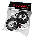 ATI Adapter Rings 60mm to 52mm -3 Pack-