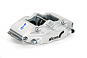 Alcon Big Brake Kit Rear 4 Pot 343mm x 25mm Subaru BRZ / Scion FR-S 2013-15
