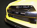 JUN Carbon Fiber Intake Duct Nissan GT-R 2009-16