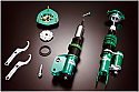 Tein Super Racing Coilovers Nissan GT-R 2009-17