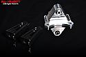 Boost Logic Solid Engine Mount Kit Nissan GTR 2009-17