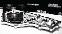 Dodson Motorsports R8/Huracan Transmission Sump
