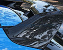 Anderson Composites Carbon Fiber Rear Spoiler Ford Focus RS 2016 - 2017