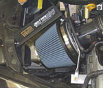 JWT Popcharger Air Filter System Nissan 350Z 2003-2006