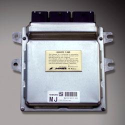 Mines VX-ROM ECU Nissan GT-R 2009-17