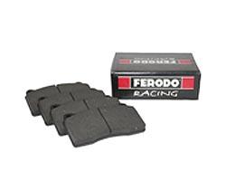 Ferodo DS2500 Rear Brake Pads Mitsubishi Evolution VIII & IX